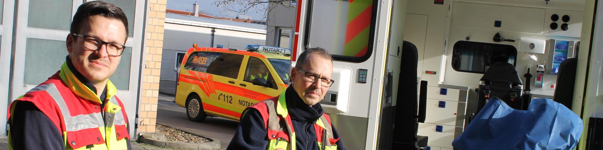 Arbeiter-Samariter-Bund Baden-Württemberg e.V. - Region Karlsruhe