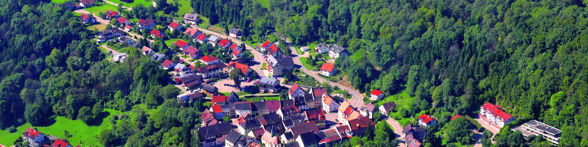 Stadt Stühlingen