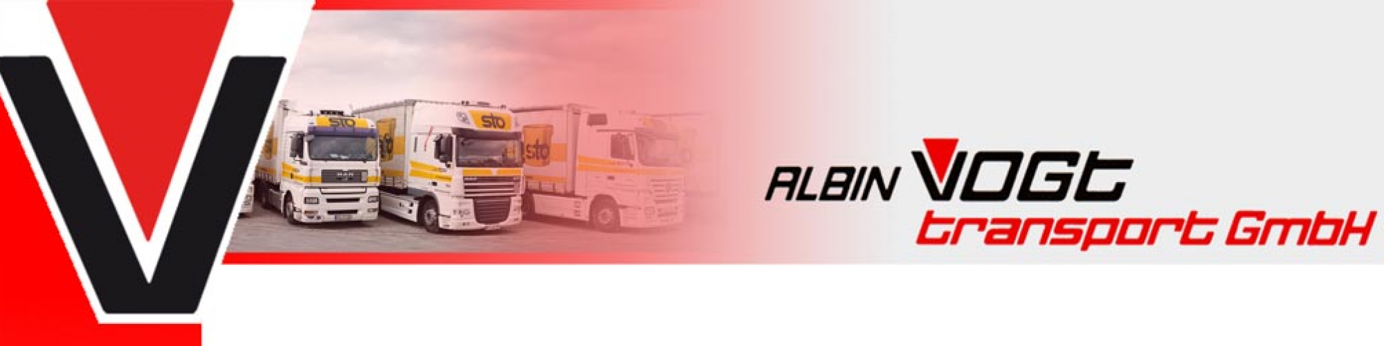 Albin Vogt Transport GmbH