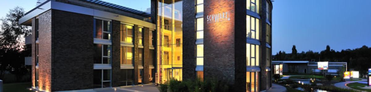 SCHWARZ-Außenwerbung GmbH cover