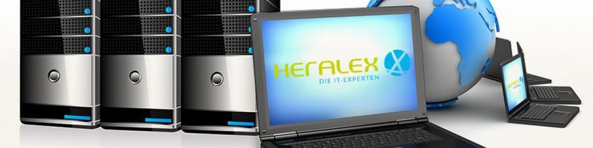 HERALEX GmbH cover