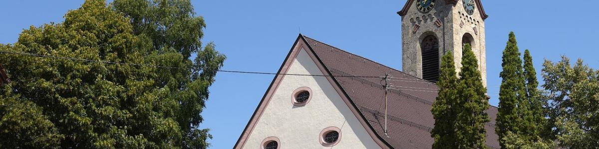 Katholische Gesamtkirchengemeinde Tuttlingen Verwaltungszentrum cover