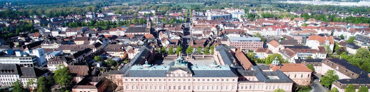 Stadt Rastatt cover