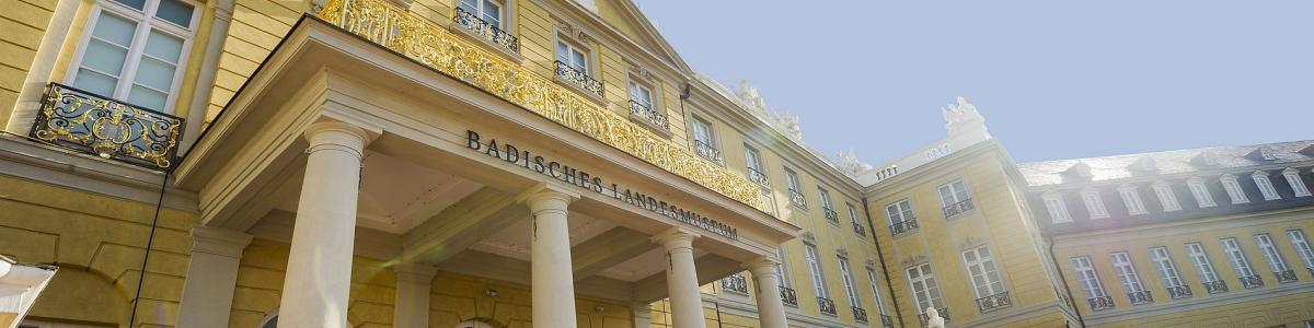Badisches Landesmuseum cover