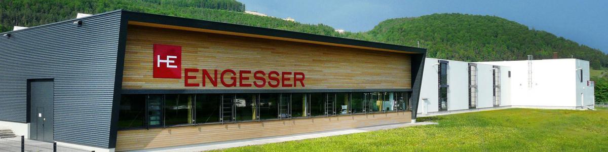 Engesser GmbH - Formenbau und Präzisionsfertigung cover