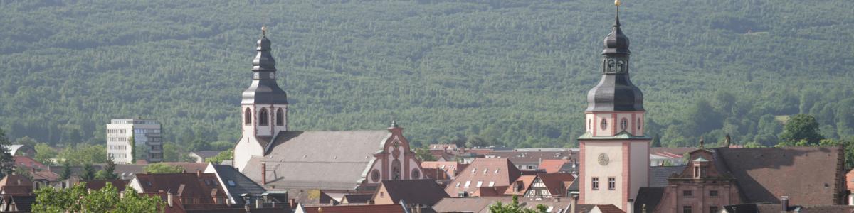 Stadt Ettlingen cover