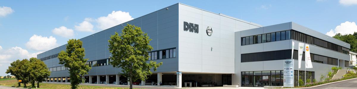 Maschinenfabrik Bermatingen GmbH & Co. KG cover