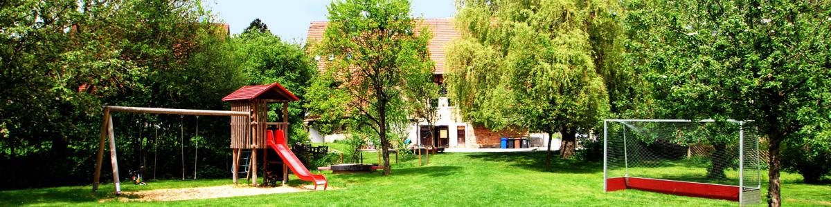 Kinderhaus Bodensee e.V. cover