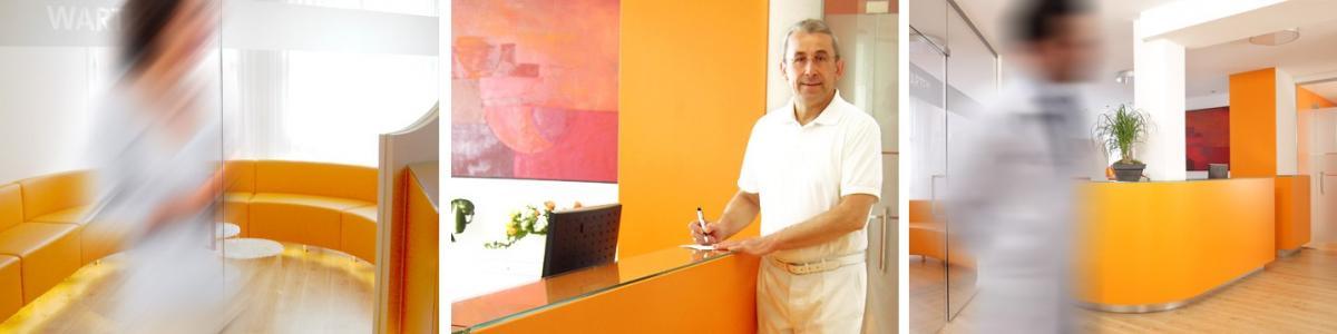 Dr. Peter Kraft - Gastroenterologische Praxis mit endoskopischem Schwerpunkt cover