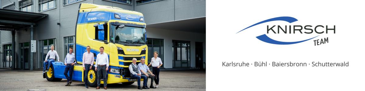 Martin Knirsch Kraftfahrzeuge GmbH cover